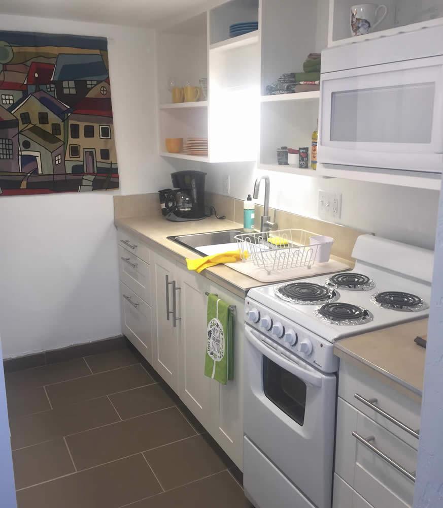 Picasso Kitchen