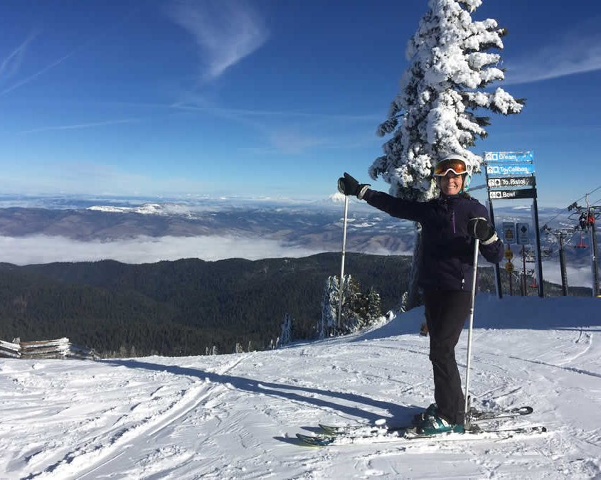 Ski Mt Ashland - Wood Hamlet Ashland AirBnb