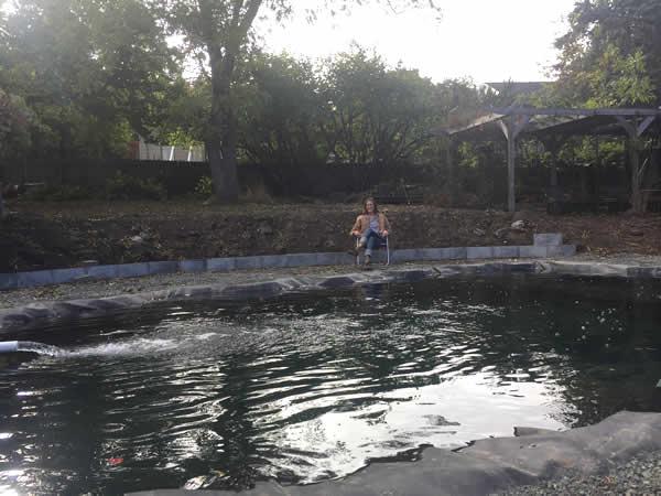 Wood Hamlet Pool