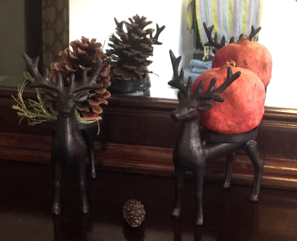 Wood Hamlet - Noble Forest Room Decor